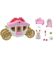 Sylvanian Families - Royal Carriage Set (5543)