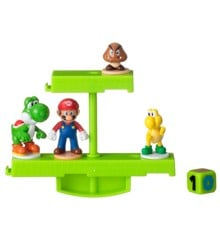 Super Mario -  Balancing Game Ground Stage (7358)