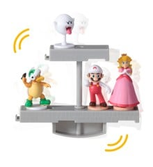Super Mario -  Balancing Game Castle Stage (7360)