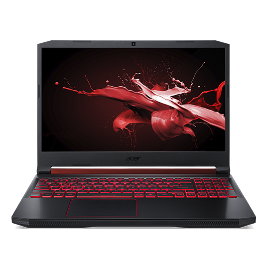 acer - nitro 5 an515-54-569z - nordic layout