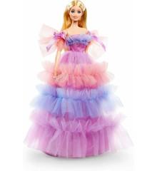 Barbie - Birthday Wishes Doll (GTJ85)