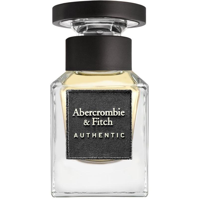Bilde av Abercrombie & Fitch - Authentic Man Edt 30 Ml