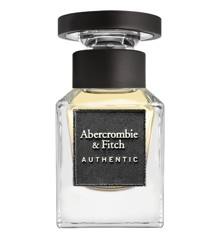 Abercrombie & Fitch - Authentic Man EDT 30 ml