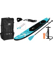 Waikiki - XQ Max SUP Paddle Board Set (13615)