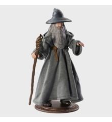Lord Of The Rings Gandalf Bendyfig Figurine