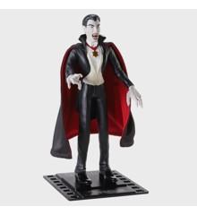 Universal Dracula Bendyfig Figurine