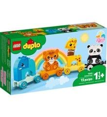 LEGO DUPLO - Dyretog  (10955)