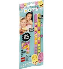 LEGO DOTS - Ice Cream Besties Bracelets (41910)