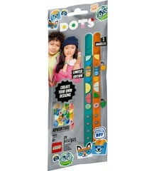 LEGO DOTS - Adventure Bracelets (41918)