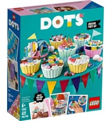 LEGO DOTS - Creative Party Kit (41926)