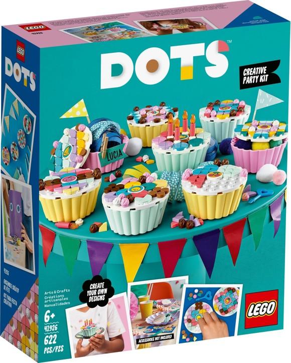 LEGO DOTS - Kreativt festsæt (41926)