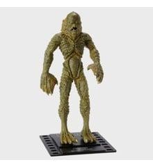 Universal Creature From The Black Lagoon Bendyfig Figurine