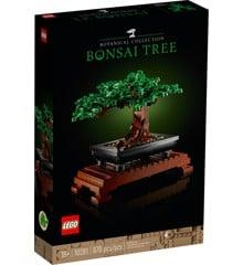 LEGO Creator Expert - Bonsaitræ (10281)