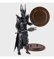 Lord Of The Rings Sauron Bendyfig Figurine
