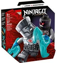 LEGO Ninjago - Epic Battle Set - Zane vs. Nindroid (71731)