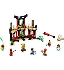 LEGO Ninjago - Elementernes Turnering (71735)
