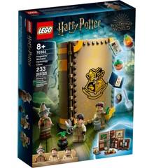 LEGO Harry Potter - Hogwarts™ Moment: Herbology Class (76384)