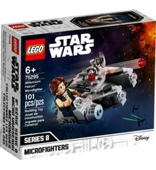 LEGO Star Wars - Millennium Falcon™ Microfighter (75295)