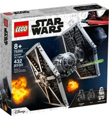 LEGO Star Wars - Imperial TIE Fighter™ (75300)