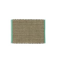 HAY - Door Mat 50 x 70 cm - Sand (541071)