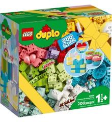 LEGO DUPLO - Kreativ fødselsdagsfest (10958)