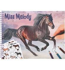 Miss Melody - Malebog