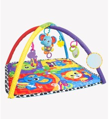 Playgro - Music in the Jungle Activity Gym (10010213)
