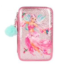 Top Model - Fantasy Model - Triple Pencil Case - Fairy (0410997)