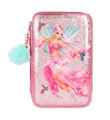Top Model - Fantasy Model - Tripple Penalhus - Fairy