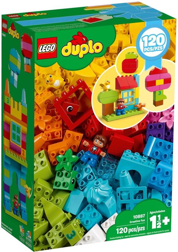 LEGO DUPLO - Creative Fun (10887)