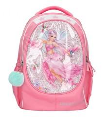 Top Model - Fantasy Model - Skoletaske - Fairy