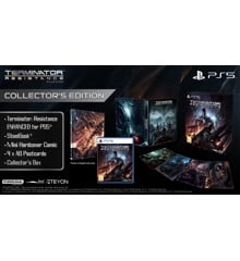 Terminator: Resistance Enhanced (Collector's Edition)