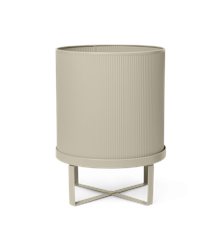 Ferm Living - Bau Pot - Cashmere (1104263536)