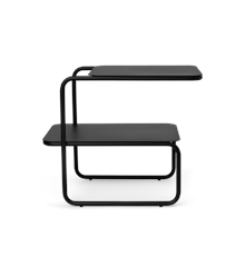 Ferm Living - Level Side Table - Black (1104263806)