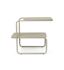 Ferm Living - Level Side Table - Cashmere (1104263807)