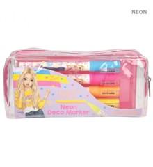 Top Model - Neon Marker Set (043555)