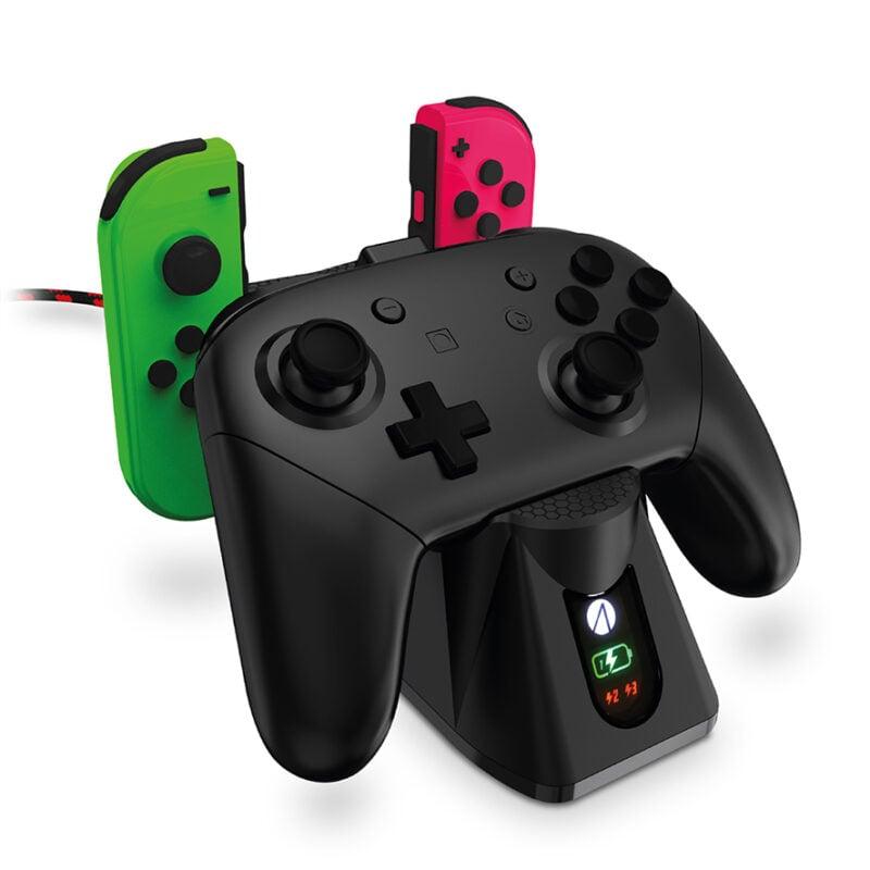 Bilde av Abp Nintendo Switch Charging Dock