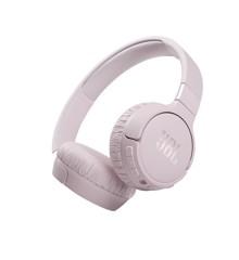 JBL - Tune 660NC Wireeless Bluetooth 5.0 NC Headphone