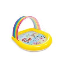 INTEX - Rainbow Arch Spray Pool (57156)