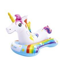 INTEX - Unicorn Ride-On (57552)