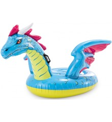 INTEX - Dragon Ride-On (57563)