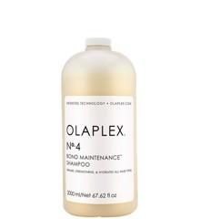 Olaplex - Bond Maintainance Shampoo Nº 4 2000 ml