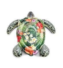 INTEX - Realistic Sea Turtle Ride-On (657555)