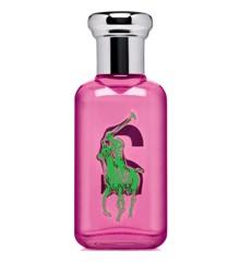 Ralph Lauren Big Pony 2 Pink Woman EDT 50 ml