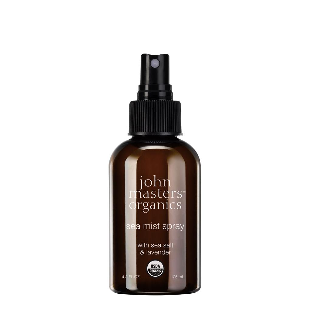John Masters Organics - Sea Mist Spray w. Sea Salt&Lavender