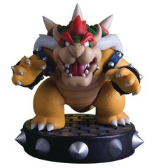 First4Figures – Super Mario (Bowser) RESIN Statue