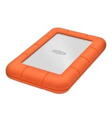 Lacie - Rugged MINI 1TB USB3 Harddisk