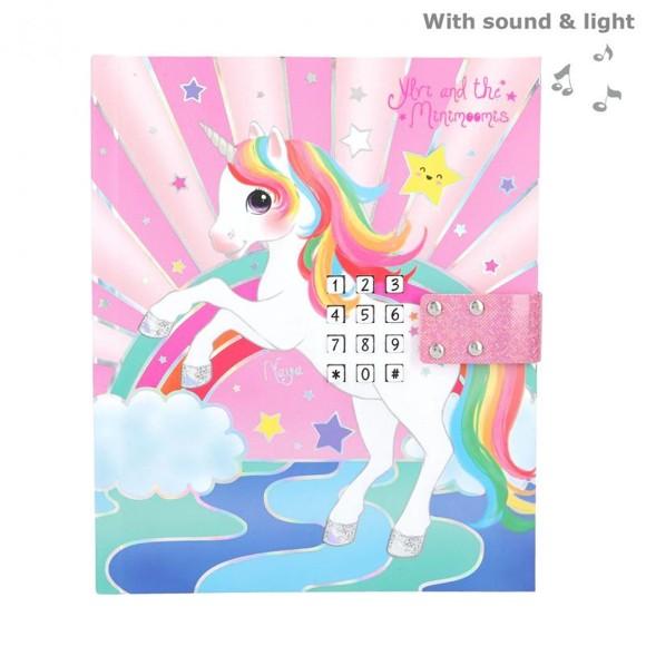 Ylvi and the Minimoomis - Diary w/Code & Sound (0411495)