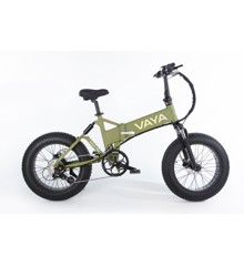 Vaya - Fatbike FB-1 E-Bike - Electric Bike - Army Green (1647AR)