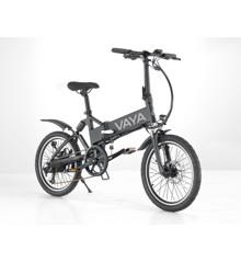 Vaya - Urban E-Bike UB-1 - El-Cykel - Sort